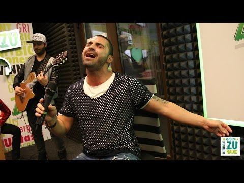 Pepe - Noi ne potrivim (Cover Connect-R - Live la Radio ZU)