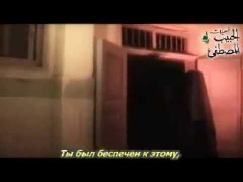 Алихан Амхадов - ВСЁ ПРОЙДЕТ [HD]