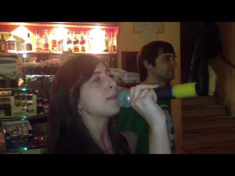 karaoke al coop