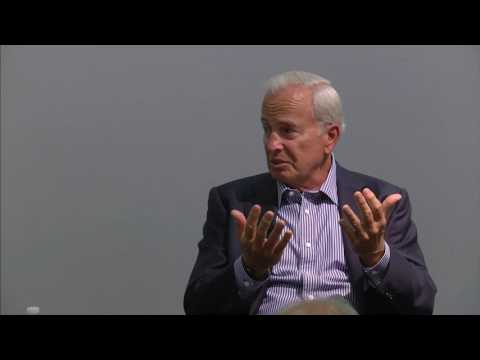 Business of News: Ken Lerer and Ken Auletta