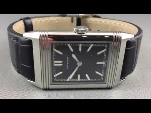 ARCHIELUXURY SWAP DILEMMA - Rolex Submariner No-Date for JLC Reverso Tribute to 1931
