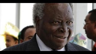 Time Mwai Kibaki Allowed Emmy Kosgei to Hawk CDs At State House | Kenya news today