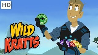 Wild Kratts - Best Season 1 Moments! (Part 1) | Kids Videos