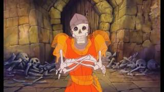 Dragon S Lair Every Death Scene