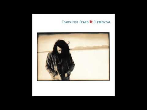 Tears For Fears - Elemental (Full Album 1993)