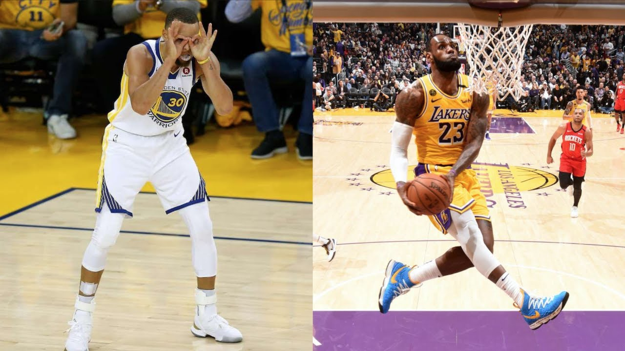 """NBA """"Circus"""" MOMENTS"""