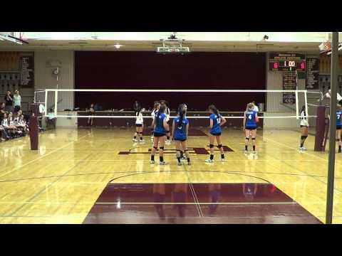 Rachel Cox #7 Acalanes vs. Las Lomas