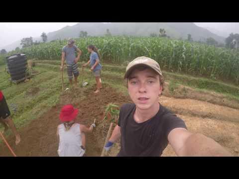 Travelling Farmers #11 - Eureka Organic Land Nepal