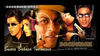 "Download Lagu Film India "" Baadshah "" Suara Bahasa Indonesia. mp3"