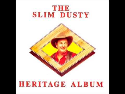 Slim Dusty - Namatjira