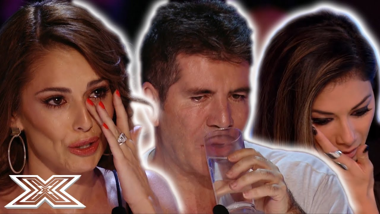 GRIEVING X Factor Contestants' EMOTIONAL Auditions For Their Brothers | X Factor Global
