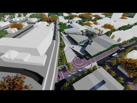 Architecture Student Wins International Design Award