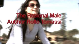 Clip: The Rational Male by Rollo Tomassi - The NICE GUY