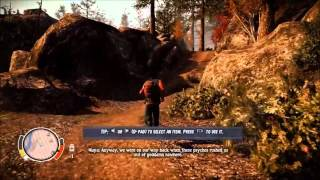State of decay Pc How to play with Keyboard