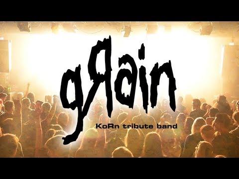 gRain - Carnival at DürerKert (KoRn tribute) - [full concert] 1080p