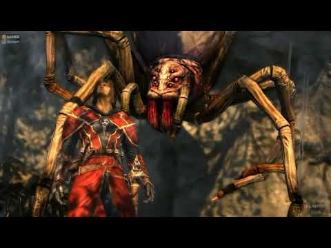 Castlevania Lords of Shadow   Ultimate Edition part 5  مترجم  