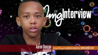 OMG 225 Aaron Duncan Video Interview
