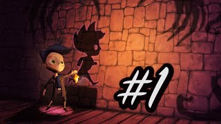 Shadow Puppeteer - Part 1 - Making Shadow Friends