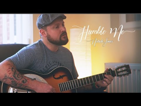 Norah Jones - Humble me - Acoustic Cover by Shagpile