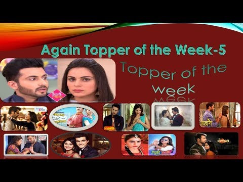 Top 10 Indian TV Serial Of February 2018 By Highest BARC (TRP) Ratings-Week-5