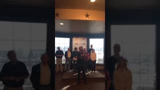 Corey Speaks at the Shenandoah Winchester Kickoff Party | Corey Stewart