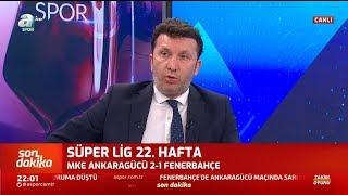 Gambar cover Evren Turhan, Galatasaray İçin Erman Toroğlu'na Meydan Okudu!