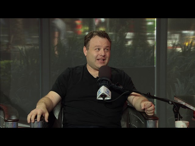 Comedian Frank Caliendo Joins the Rich Eisen Show In-Studio | Full Interview | 9/18/19