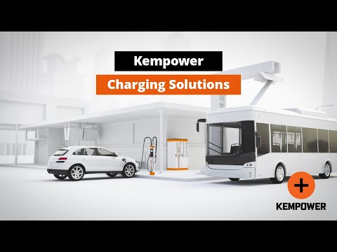 Powering cities with reliable EV charging infrastructure