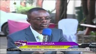 KTN Tukuza: Amazing testimony by Pastor John Isaji