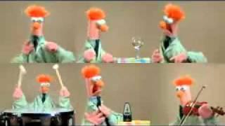 Beaker's Song - Mee Mee Mee