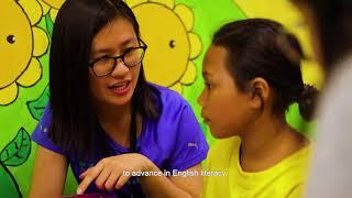 UOB Heartbeat - Hope Worldwide Malaysia