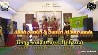 Abah Santri & Santri Al Karomah - Terpesona ( Cover Rebana )