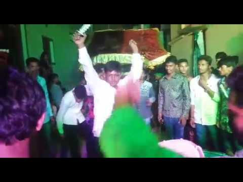 Amair khansab marfa dance on sandal