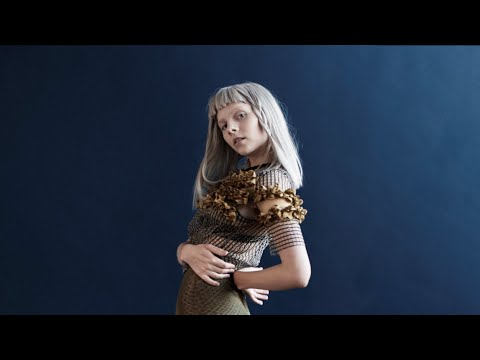 AURORA - God is a woman (Cover) [Audio]