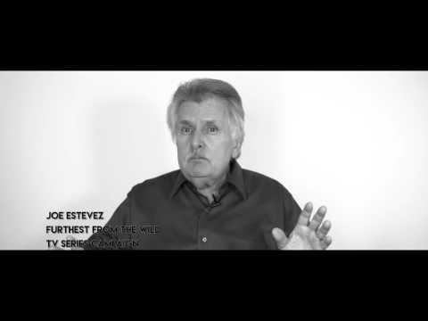 Joe Estevez Talks about Furthest From the Wild