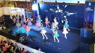 JKT48 Futari no Jitenshai Bersepeda Berdua fancam