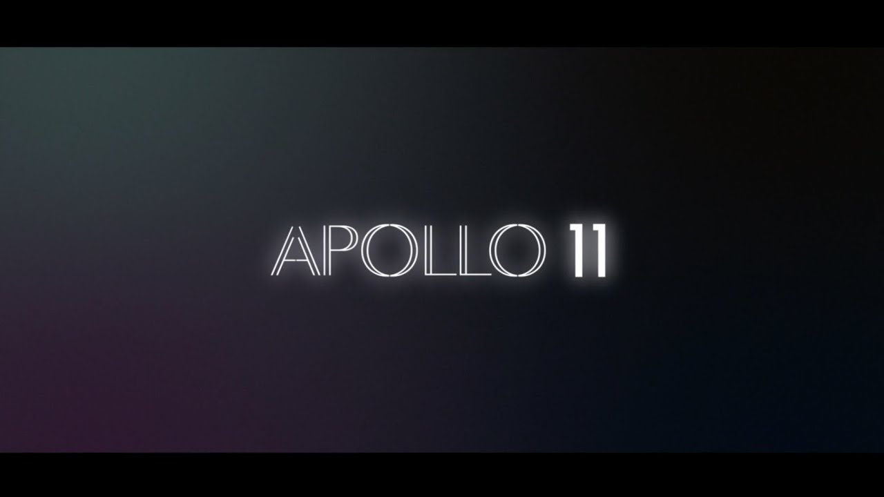 APOLLO 11 - Bande-annonce VOSTFR - version longue