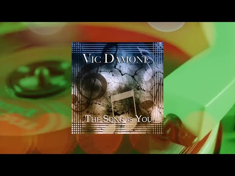 Vic Damone - The Song is You