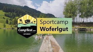 Sportcamp Woferlgut, Zell ma See, Austra - CampRest.com