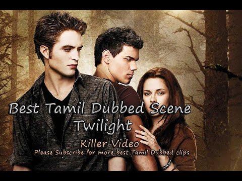 Twilight Tamil Dubbed Fight Scene