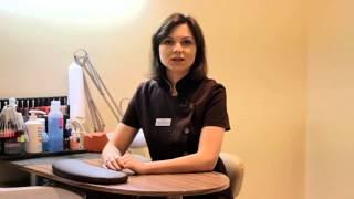 Как правильно обработать инструменты? Советы мастера маникюра и педикюра SPA&Fitness центра