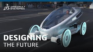 Designing the Future - Dassault Systèmes