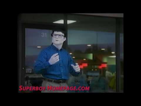 Superboy Season 2: Bizarro Making Friends