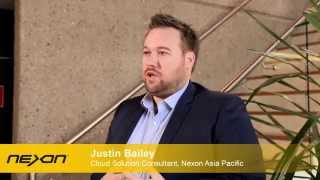 AGILE BUSINESS CLOUD - Taking your company into the future of cloud