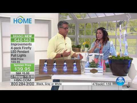 HSN | AT Home 05.19.2017 - 09 AM