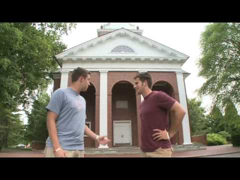 Wabash College Campus Tour