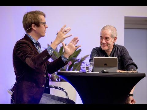 Skepsis congres 2016 - Massimo Pigliucci & Maarten Boudry