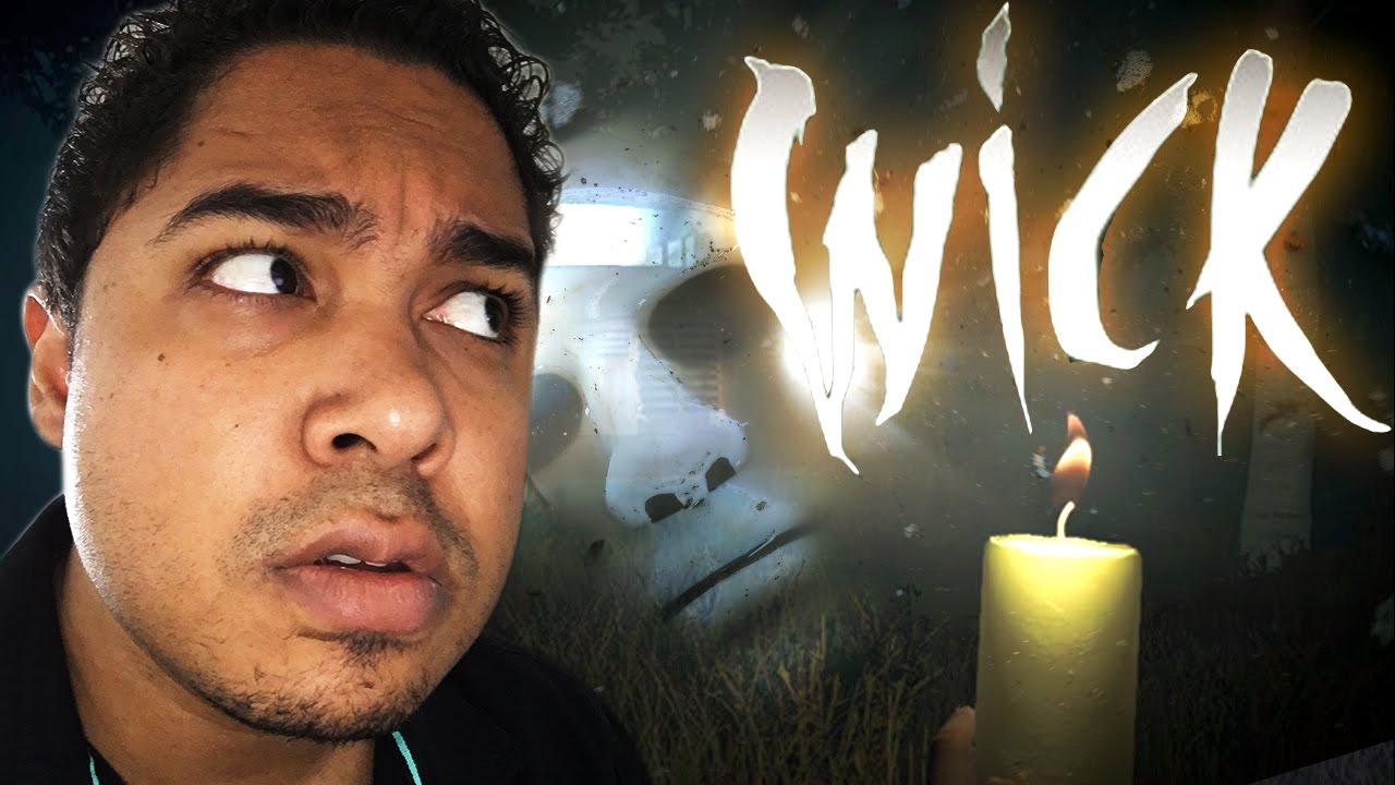 Ces gamins vous feront flipper wick jeux d 39 horreur indie youtube - Jeux d oreure ...