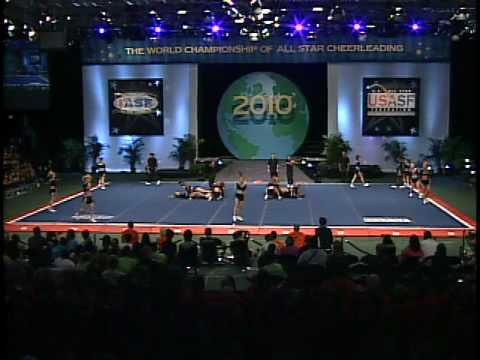 Rockstar Cheer The Rolling Stones 2010 Worlds Prelims.mp4