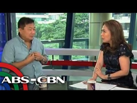 Thumbnail: Headstart: Alvarez on dissolution of marriage: Why force unhappy partners to stay?